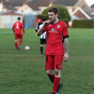 Louth Town 1 v 0 Immingham Town