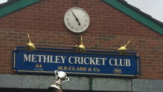 Morley vs New Farnley - Crowther Cup Quarter-Final