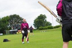 Senior Indoor Cricket Training reminder