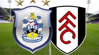 Huddersfield Town vs Fulham - 16/08/19