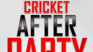 End of Season Party ....Saturday 14th September.....