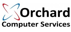 Orchard Computer Services - Main Club Sponsor