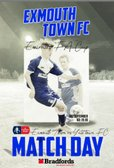 Programme: Exmouth Town v Yate Town