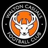 Fixture Change - Walton Casuals (H)