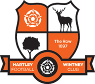 REPORT: Yate Town 2-1 Hartley Wintney