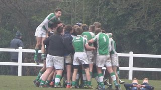 Colts in County Final