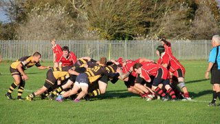 Littlehampton vs Norfolk Arms 25 10 14