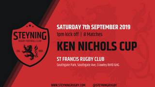 Steyning start the season with...