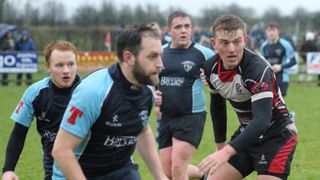 Town 2s Defeat Cookes 2s in Tight Contest