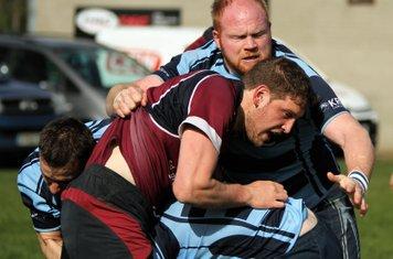 John McFetridge gets to grips with the Academy forward