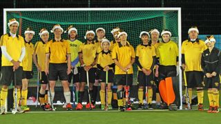 St Albans Friendly Dec 2015
