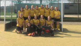 Ladies Second XI