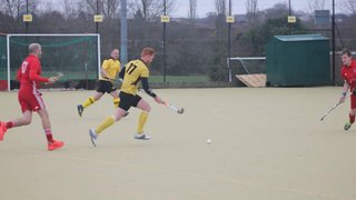 LB Mens 2s vs. Marlow