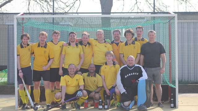 Men's Second XI