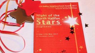 North Halifax Neighbourhood Awards 2017