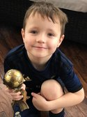 SOCCER SCHOOL PLAYER OF THE WEEK