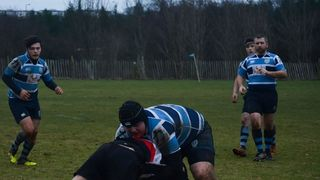Falkirk 2 v Stirling 3