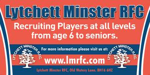 LMRFC Recruiting