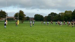 vs Lewes 20-10-19