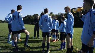 U16 Kew Colts