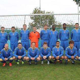 Raynes Park Vale FC Reserves 3-0 Ash United FC Reserves