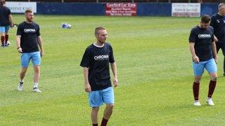 Barton Rovers - Aug 17