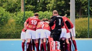 Alan Dobson Memorial Match (Caen HC)