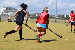 Dominant performance from Womens 3rd team