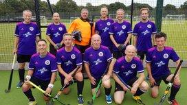 Mens Veterans Team