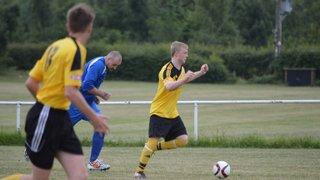 Away Vs Thorpe United