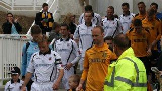 Faversham Town F.C. images