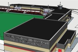 Stadium Redevelopment