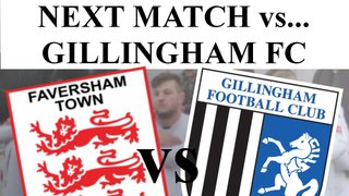 STOP PRESS: TOWN TO PLAY GILLS TOMORROW