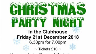 CHRISTMAS PARTY NIGHT