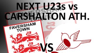 STOP PRESS: FIRST TEAM PLAY IN U23s TONIGHT