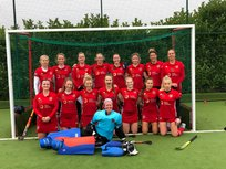 Marlow Ladies 1s