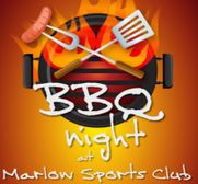 Reminder:  July Barbecue Night - This Friday