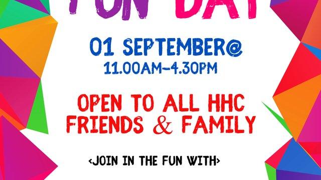 Havering Hockey Club's Fun Day - 1st September
