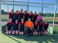 Havering Ladies 1s - 3 Brentwood Ladies 1's - 3