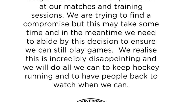 Campion Update for Matches and Training