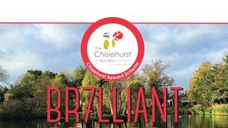 Chislehurst Rewards Scheme