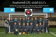 U13 Gold Saturday