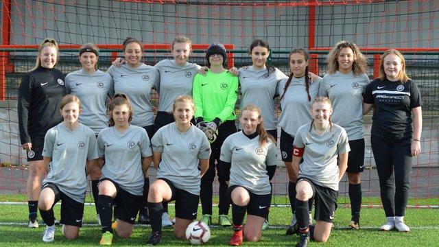 PDA | Nottingham - Girls
