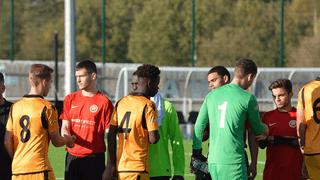 Basford United U19 vs Eastwood CFC U19