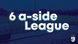 6-A-Side League