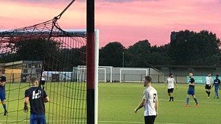 Eastwood CFC vs Long Eaton United