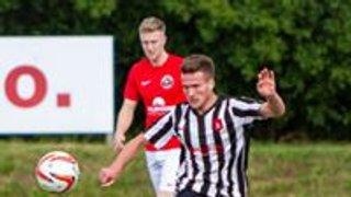 Clipstone FC vs Eastwood CFC