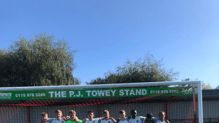 PDA Nottingham vs Long Eaton United