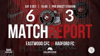 Eastwood CFC 6-3 Radford