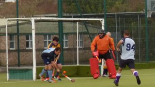 Saxons beat title contenders